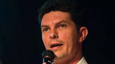 Green Senator Scott Ludlam wants an inquiry into privacy laws.