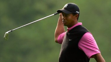 Tiger Woods ... needs to show more humility.