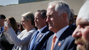 Prime Minister Malcolm Turnbull and Opposition Leader Bill Shorten are both trying to come to grips with the fact that voters are turned off by the major parties.