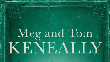 <i>The Soldier's Curse</i>, book one in the Monsarrat series by Meg and Tom Keneally.