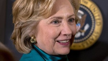 Hillary Clinton recently compared Vladimir Putin's tactics in the Ukraine to those used by Adolf Hitler before World War II.