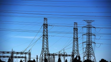 Deregulated power markets have been under fire.