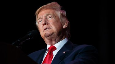 US President-elect Donald Trump doesn't seem to believe the Russians could have helped him win office.
