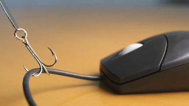 Some companies are phishing their own employees to find vulnerabilities.
