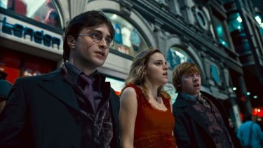 Daniel Radcliffe, Emma Watson and Rupert Grint are unlikely to return for the next Harry Potter movie.