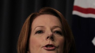 Julia Gillard, up to her neck over the failed Malaysia 'solution', has cut short her trip to New Zealand.