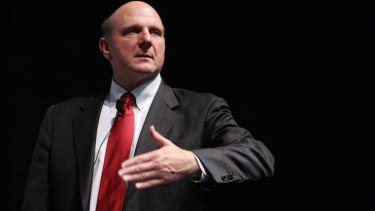 Steve Ballmer: stack-ranking destroyed trust and encouraged back-stabbing.
