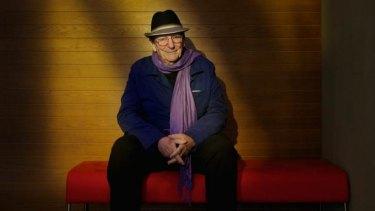 Australian director Fred Schepisi.