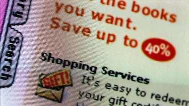 The expert panel recommended the government drop the GST-free threshold for goods bought from overseas online to $500 immediately.