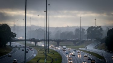 Toll road giant Transurban is positioning itself to manage the entire road networks of Australia's three major cities.