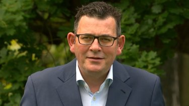 Victorian Premier Daniel Andrews has offered his heartfelt thanks to residents across the state for their efforts in getting vaccinated, leading to the end of lockdown.