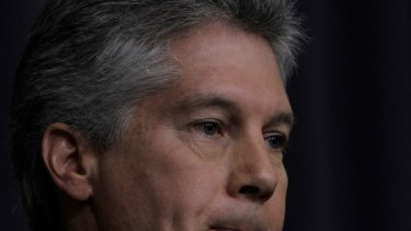 Defence Minister Stephen Smith ... received hundreds of emails about abuse allegations.