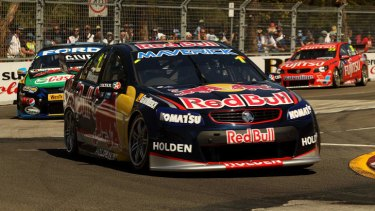 Even when Holden pulls out of Australia, our love for the V8 will remain.