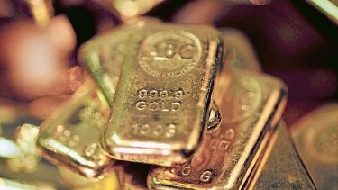 Gold prices may rise as investors seek a safe haven from a possible Greek exit contagion.