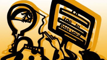 Stolen credentials are useful to a number of scams.