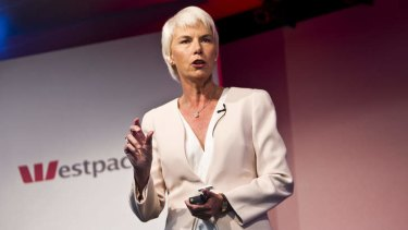 Westpac chief executive Gail Kelly is confident that the acquisition is a value-creating transaction for the bank.