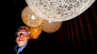 'Biggest bang theory': Professor Brian Schmidt wants government to provide certainty around funding.