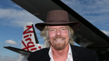 Sir Richard Branson said the decision to leave the EU will create volatility and cause damage to Britain's economy, but stressed acceptance of the decision and the nation coming together.