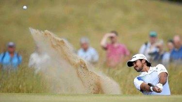 British Open 2013 Round 1 results: Adam Scott unscathed ...