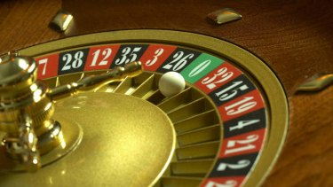 Macau generated more than $US45 billion from its casinos last year.