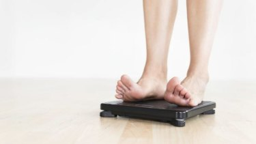 Tip the scales on weight loss: with your mind.