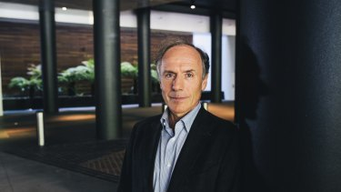 PM says submissions to Chief Scientist Alan Finkel (pictured) highlighted concern about recent power price increases.