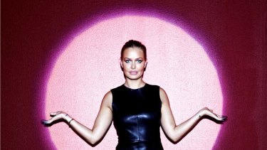 A not-so-private experience ... <em>Being Lara Bingle</em>.