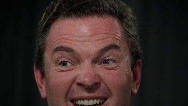 "Christopher Pyne described by Julia Gillard as a ""poodle""."