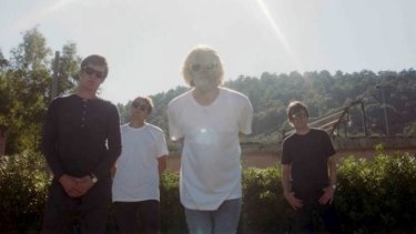 The Charlatans have stayed true to their blissed-out groove despite their tribulations.