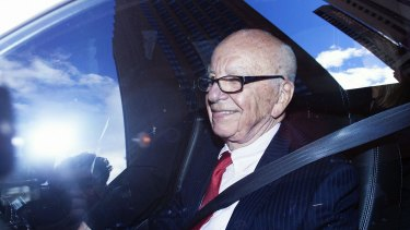 """""""They don't usually give up that easily"""": Investors divided over whether Murdoch's 21st Century Fox has really given up on buying Time Warner."""