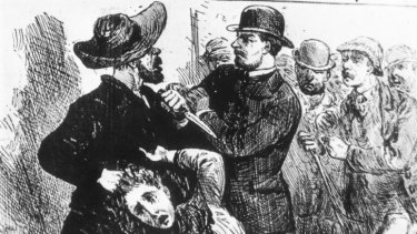 The 125 year old Jack the Ripper mystery may be finally solved, alas.