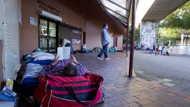 """Precarious situations"": 150,000 New Zealanders are estimated to be living on the streets."