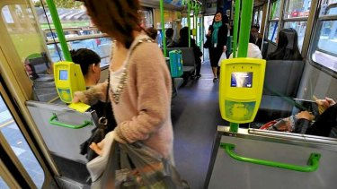 Weekend fares on public transport will nearly double under the Napthine government's plan to increase revenue.