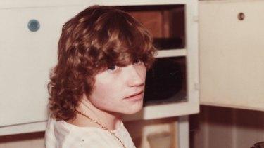 Debbie Salmon.
