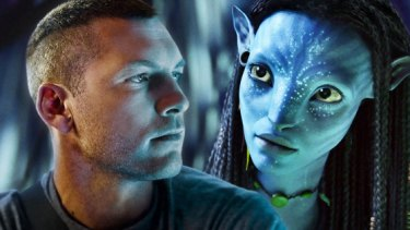 Avatar belies its left-wing agenda with a white, American hero saving an indigenous population.