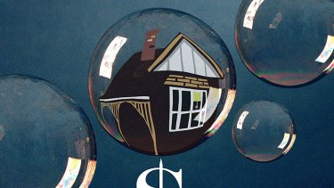 Brisbane's housing bubble won't burst for three more years, analysts say.