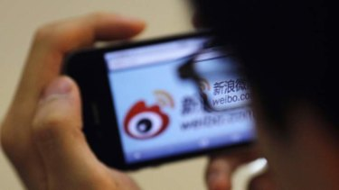 'Anyone whose message is re-tweeted more than 500 times on Chinese microblogs or is seen by more than 5000 online users can be subject to jail for up to three years if the original post turns out to be false.'