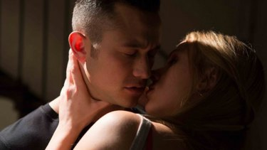 Joseph Gordon-Levitt in Don Jon, a movie 'about how we connect with each other'.
