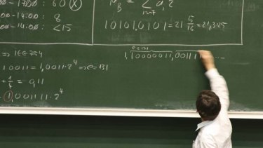 """""""Too generous""""... the global funding of schools: report."""