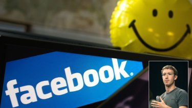 Revenue growth forecasts are at the crux of the class action against Facebook and investment  bankers.