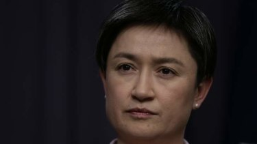 """This expenditure is another example of the Abbott government's distorted priorities"": Penny Wong."