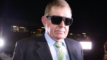 Former speaker Peter Slipper was robbed of the chance to contest the allegations made against him, the court said.