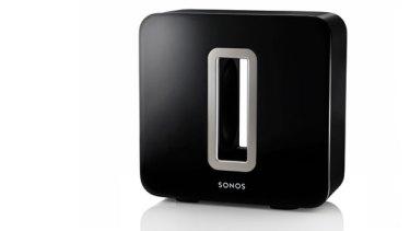 Sonos SUB.