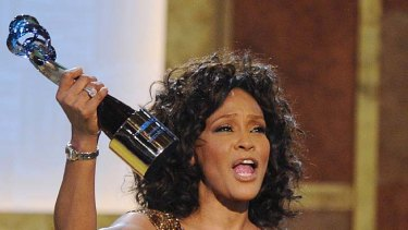 Cocaine implicated in her death ... Whitney Houston.