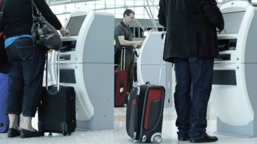 More than half of the world's lost bags meet their fate during transfers from one aircraft to another.