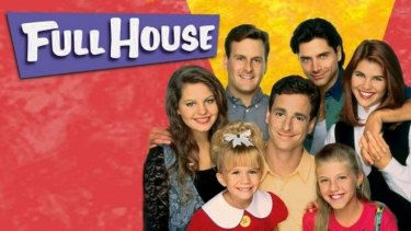 A new series of <i>Full House</i> is being made by Netflix.
