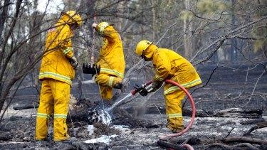 fire warnings victoria - photo #48
