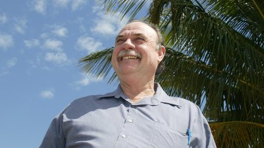 Warren Entsch, a long-time gay rights advocate, says he will not support same-sex marriage legislation.