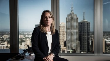AER chairman Paula Conboy has lost a bid to force down power prices
