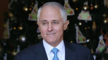 Prime Minister Malcolm Turnbull said on Tuesday he had never supported a carbon tax.